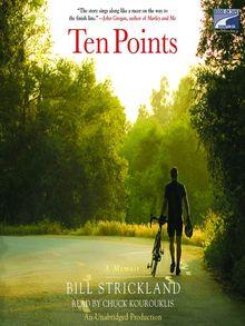 Ten Points - Audiobook