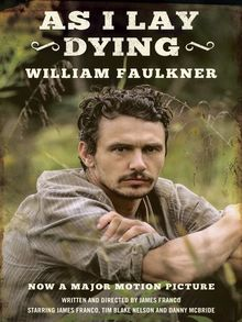 As I Lay Dying - Audiobook