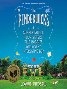 The Penderwicks book cover