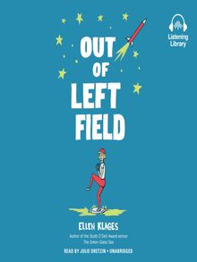 Out of Left Field - Audiobook