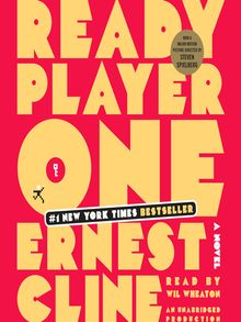 Ready Player One - Audiobook