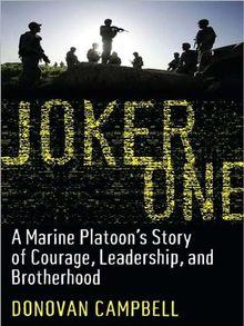 Joker One - Audiobook