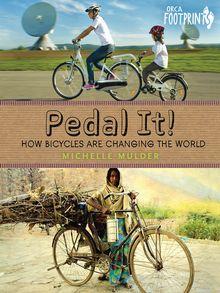 Pedal It! - ebook