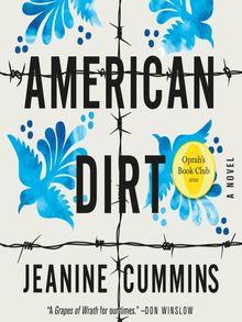 American Dirt (Oprah's Book Club) - Audiobook