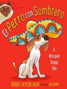 El Perro con Sombrero - Audiobook