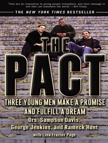 The Pact - ebook
