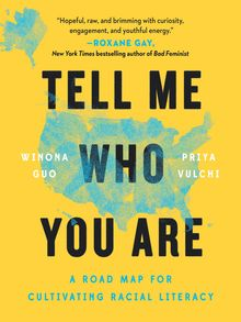 Tell Me Who You Are - ebook