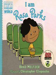 I am Rosa Parks - ebook