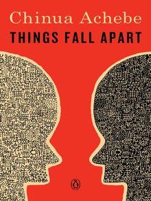 Things Fall Apart - ebook