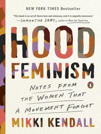 cover image for Hood Feminism
