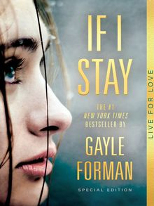 If I Stay - ebook