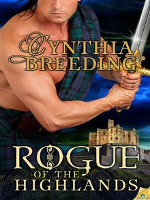 Rogue of the Highlands