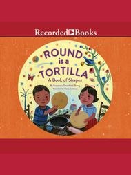 Round is a Tortilla - Audiobook