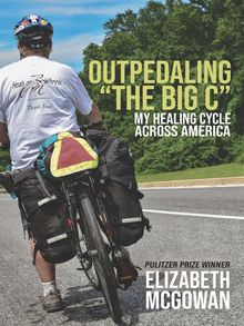 Outpedaling the Big C - ebook