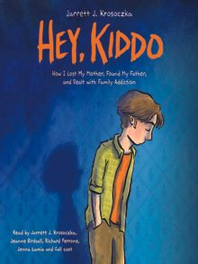 Hey, Kiddo - Audiobook