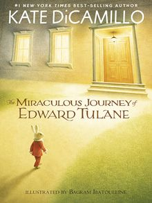 Miraculous Journey of Edward Tulane book cover