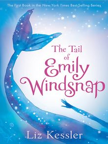 The Tail of Emily Windsnap - ebook