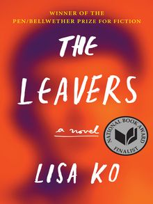 The Leavers (National Book Award Finalist) - ebook