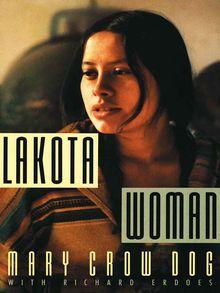 Lakota Woman - ebook