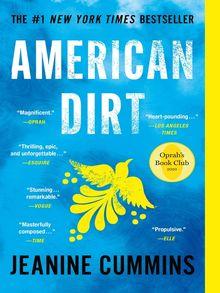 American Dirt (Oprah's Book Club) - ebook