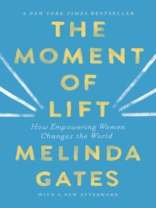 The Moment of Lift - ebook