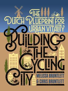 Building the Cycling City - ebook