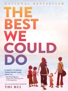 The Best We Could Do  - ebook