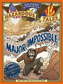Major Impossible - ebook