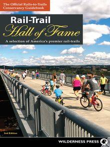 Rail-Trail Hall of Fame - ebook