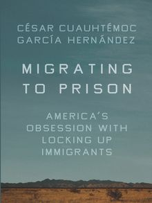 Migrating to Prison book cover
