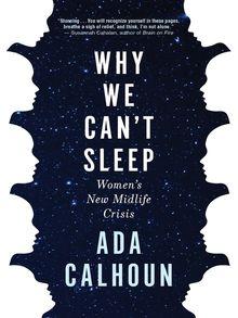 Why We Can't Sleep - ebook