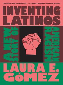 Inventing Latinos - ebook